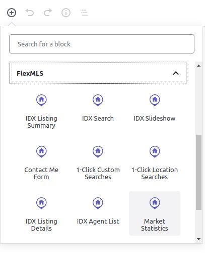 Flexmls® IDX WordPress Plugin - Documentation and Examples
